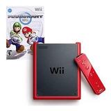 Nintendo Wii Casi Nuevo Perfecto Estado