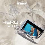 Gopro Hero 7 White Tienda Autorizada Cuotas - Inteldeals