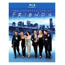 Box Set Friends Blu-ray, Todas Las 10 Temporadas