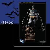 Sideshow Batman Pf