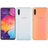 Samsung Galaxy A50  Con 64gb Y 3 Camaras Avenida Tecnologica