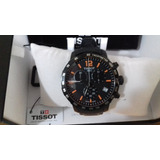 Reloj Tissot Cronógrafo Original