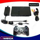 Consola Playstation 2 - Ps2
