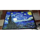 Cuadro De La Noche Estrellada De Van Gogh