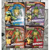Tortugas Ninja - Sh Figuarts