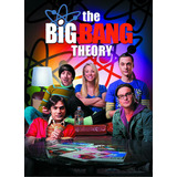 Big Bang Theory Serie