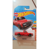 Hot Wheels Mazda Repu Pickup