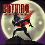 Batman Beyond Serie