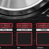 Pioneer Sb Tres 3  Controladora Mixer Numark Discomovil Djs
