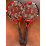 Raqueta Tennis Wilson