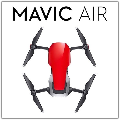Dji Mavic Air Fly More Combo Financiamiento - Inteldeals