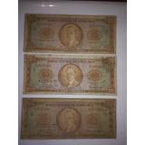 Billetes Dec Coleccion Costa Rica A 12milcada Uno