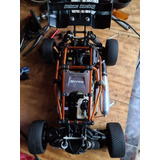 Buggy Rc Nitro Gasolina
