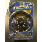 Volante Racin Playstation 2 Ps1 Ps2