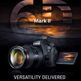 Canon 6d Mark Ii Body Dslr Full Frame Cuotas - Inteldeals