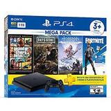 Play Station4, Nuevo, 5 Juegos( Battlefield 5 Free) 1tb..