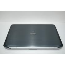 Computadora Portatil Dell    E5520 Notebook  I-3 250 Gb