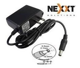 Adaptador De Corriente P/camara 12v 1a Icb Technologies