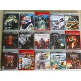 Juegos Sony Playstation 3 Ps3 Buenos Precios