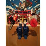Transformers Robots In Disguise Classics Optimus Prime