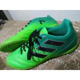 Tacos adidas Futsala Talla 35