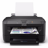 Impresora Para Transfer Epson T7110, Tabloide, A3, 11 X 17