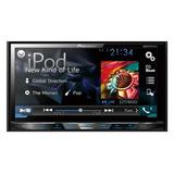Dvd Pioneer Avh-x5850tv Tv +gratis Parlante Jvc 6 ,playsound