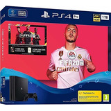 Consola Ps4 Playstation 4 + Bundle Fifa 2020 20 Techmovil