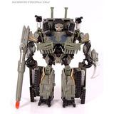 Transformers Decepticons Brawl Movie 2007