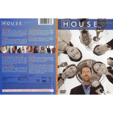 Doctor House Dvd Serie