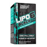 Lipo 6 Black Ultra Concentrado & Hers Somos Unique Store Cr