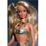 Barbie Sun Sensation