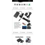 Adaptadores De Corriente, Sony, Nikon, Canon.
