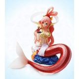 Figura Princess Shiraoshi Megahouse One Piece.