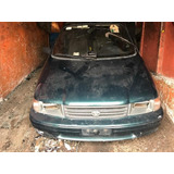 Toyota Tercel 1994..repuestos Villa..solo Por Partes