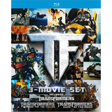 Transformers Collection (bluray)