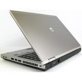 Laptop Hp, Core I5 3ra Generacion, 4gb Ram, 320gb Disco Duro