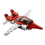 Lego Creator 3 En 1 Modelo 6741