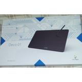 Vendo Tableta Grafica Xp-pen Deco 01