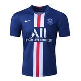 Camiseta Del Psg - París Saint-germain 2019/20