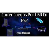 Playstation 2 Hack Por Usb Sin Necesidad De Lente