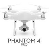 Drone Dji Phantom 4 Pro! Nuevos! Financ. Disponible