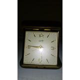 Reloj De Cuerda Trabaja Antiguo