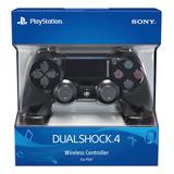 Control Playstation Dualshock 4 Ps4 Original Nuevo Tienda **