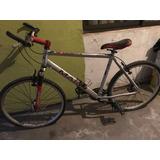 Bicicleta Mtb Marin