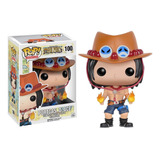 Funko Pop Ace, One Piece