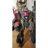 Transformer Megatron Foc Takara