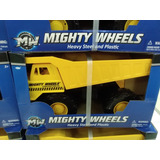 Carros, Tractor, Bus, Vagoneta Para Niños Indestructibles