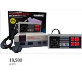 Consola Mini Retro Nes Con 600 Juegos Incorporados
