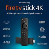 Amazon Fire Tv 4k *entrega Inmediata* Última Generación